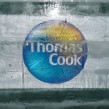 Thomas Cook on ice